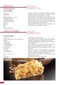 KitchenAid JQ 280 NB - Microwave - JQ 280 NB - Microwave DE (858728001490) Ricettario - Page 6