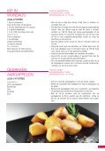 KitchenAid JQ 280 NB - Microwave - JQ 280 NB - Microwave FR (858728001490) Ricettario - Page 5