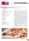 KitchenAid JQ 280 NB - Microwave - JQ 280 NB - Microwave FR (858728001490) Ricettario - Page 7