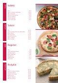 KitchenAid JQ 280 NB - Microwave - JQ 280 NB - Microwave LV (858728001490) Ricettario - Page 2