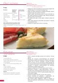 KitchenAid JQ 280 NB - Microwave - JQ 280 NB - Microwave LV (858728001490) Ricettario - Page 4