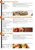 KitchenAid JQ 280 NB - Microwave - JQ 280 NB - Microwave CS (858728001490) Ricettario - Page 6