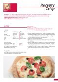 KitchenAid JQ 280 NB - Microwave - JQ 280 NB - Microwave CS (858728001490) Ricettario - Page 3