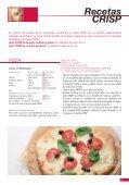 KitchenAid JQ 280 NB - Microwave - JQ 280 NB - Microwave ES (858728001490) Ricettario - Page 3