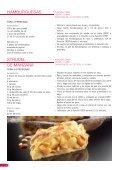 KitchenAid JQ 280 NB - Microwave - JQ 280 NB - Microwave ES (858728001490) Ricettario - Page 6