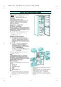 KitchenAid 845 358 10 - Fridge/freezer combination - 845 358 10 - Fridge/freezer combination NO (853976201000) Istruzioni per l'Uso - Page 4