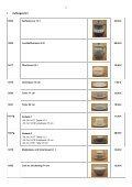 Artikelkatalog - Original Bunzlauer Keramik - Seite 2