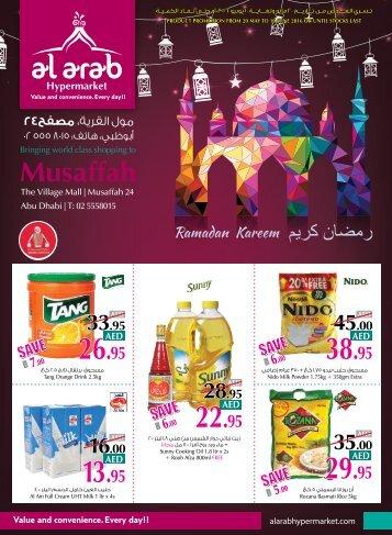 Al Arab Ramadan Book 20pge_F