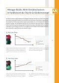 Produktbroschüre Stop & Go Kindervorsorge - Seite 3