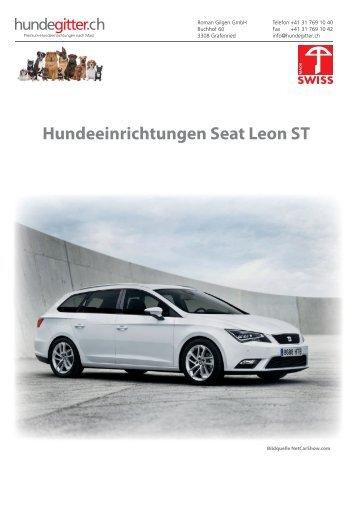 Seat_Leon_Hundeeinrichtungen