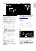 Philips 7000 series Téléviseur LED Smart TV - Mode d'emploi - TUR - Page 7