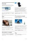 Philips 9000 series Téléviseur LED Smart TV - Mode d'emploi - TUR - Page 4