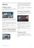Philips 6900 series Téléviseur LED Smart TV - Mode d'emploi - SRP - Page 3
