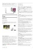 Philips 6900 series Téléviseur LED Smart TV - Mode d'emploi - SRP - Page 7