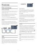 Philips 4000 series Téléviseur LED ultra-plat - Mode d'emploi - SRP - Page 6
