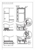 KitchenAid T 16 A1 D/HA - Fridge/freezer combination - T 16 A1 D/HA - Fridge/freezer combination SR (853903401500) Installazione - Page 6