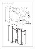 KitchenAid T 16 A1 D/HA - Fridge/freezer combination - T 16 A1 D/HA - Fridge/freezer combination IT (853903401500) Installazione - Page 7