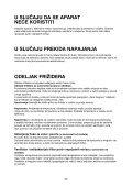 KitchenAid T 16 A1 D/HA - Fridge/freezer combination - T 16 A1 D/HA - Fridge/freezer combination SR (853903401500) Istruzioni per l'Uso - Page 3