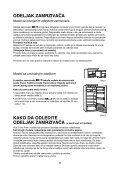 KitchenAid T 16 A1 D/HA - Fridge/freezer combination - T 16 A1 D/HA - Fridge/freezer combination SR (853903401500) Istruzioni per l'Uso - Page 4