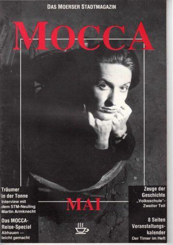 9005-Mocca Mai 1990