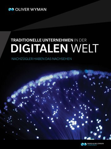 DIGITALEN WELT