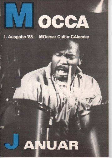 8801-Mocca Januar 1988