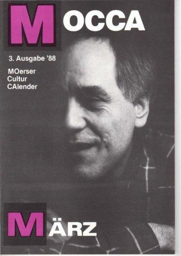 8803-Mocca Maerz 1988