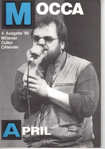 8804-Mocca April 1988