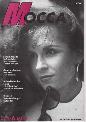 8807-08-Mocca Juli-August 1988