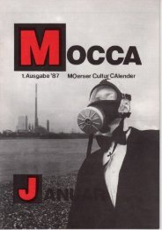 8701-Mocca Januar 1987