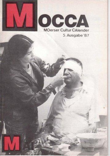 8705-Mocca Mai 1987