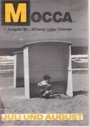 8707-08-Mocca Juli-August 1987