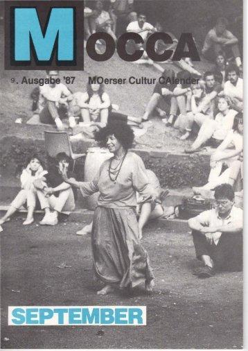 8709-Mocca September 1987