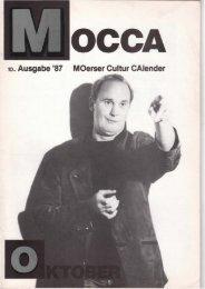8710-Mocca Oktober 1987