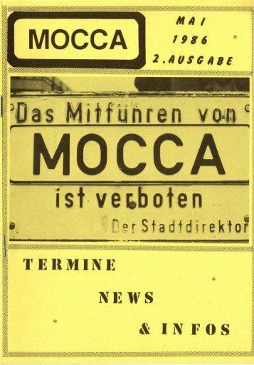 8605-Mocca Mai 1986