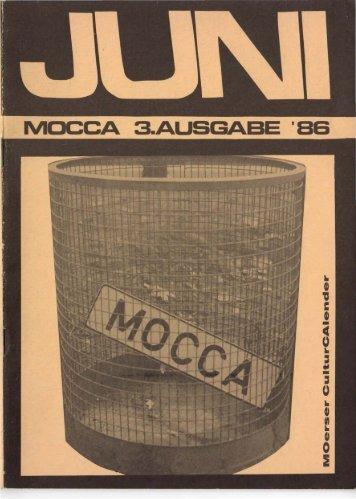 8606-Mocca Juni 1986