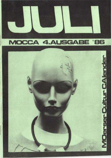 8607-Mocca Juli 1986