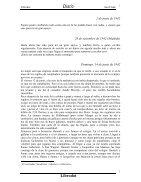 Diario de Ana - Page 2