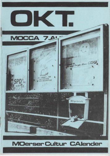 8610-Mocca Oktober 1986