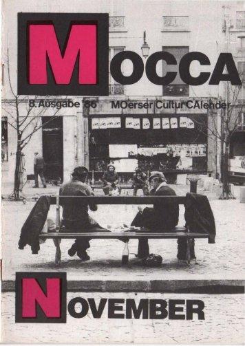 8611-Mocca November 1986