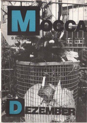 8612-Mocca Dezember 1986
