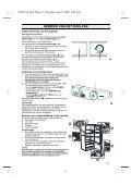 KitchenAid A 215R/M - Refrigerator - A 215R/M - Refrigerator NL (853985238000) Istruzioni per l'Uso - Page 4