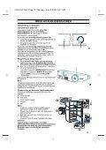 KitchenAid A 215R/M - Refrigerator - A 215R/M - Refrigerator NO (853985238000) Istruzioni per l'Uso - Page 4