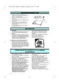 KitchenAid 745 325 10 - Hob - 745 325 10 - Hob SV (854146401010) Istruzioni per l'Uso - Page 4