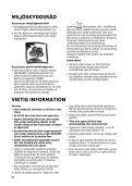KitchenAid 20123000 - Oven - 20123000 - Oven SV (857921101510) Istruzioni per l'Uso - Page 5