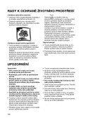 KitchenAid 20123000 - Oven - 20123000 - Oven CS (857921101510) Istruzioni per l'Uso - Page 5