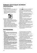 KitchenAid 20123000 - Oven - 20123000 - Oven PL (857921101510) Istruzioni per l'Uso - Page 5