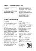 KitchenAid 20RB-D4L A+ - Side-by-Side - 20RB-D4L A+ - Side-by-Side NO (858645038010) Istruzioni per l'Uso - Page 2