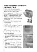 KitchenAid 20RB-D4L A+ - Side-by-Side - 20RB-D4L A+ - Side-by-Side NO (858645038010) Istruzioni per l'Uso - Page 5