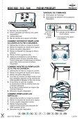 KitchenAid 500 182 67 - Hood - 500 182 67 - Hood FR (857950201030) Scheda programmi - Page 3
